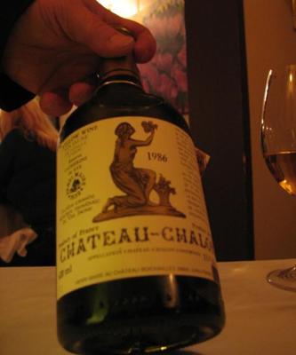 1986 Château-Chalon